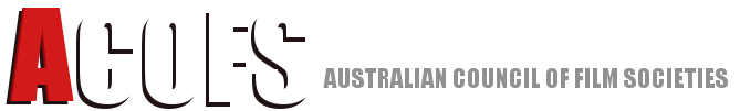 Australian Council of Film Societies (ACOFS)