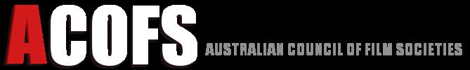 Australian Council of Film Societies (ACOFS)